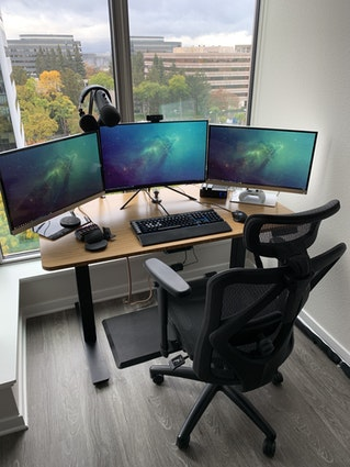 On Going Show Amp Tell Post Your Setup Battlestation