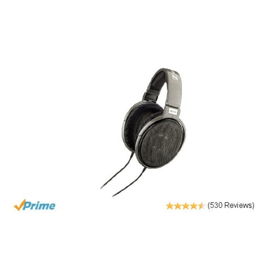 Amazon.com: Sennheiser HD 650 Open Back Professional Headphone: ElectronicsSennh