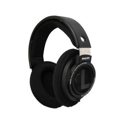 Philips SHP9500S - Over-Ear Headphone Exclusive - Black