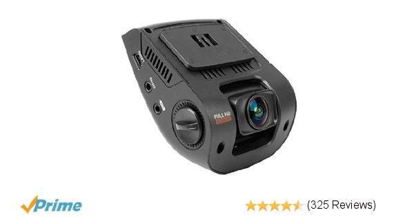 Rexing V1 1080p 170° Dash Cam