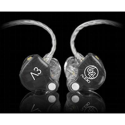 1964-A3 IEM | 64 Audio | 1964 EARS | In-Ear Monitors