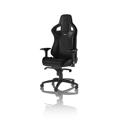 noblechairs Gaming Chair EPIC-Series black [PU-Leather]