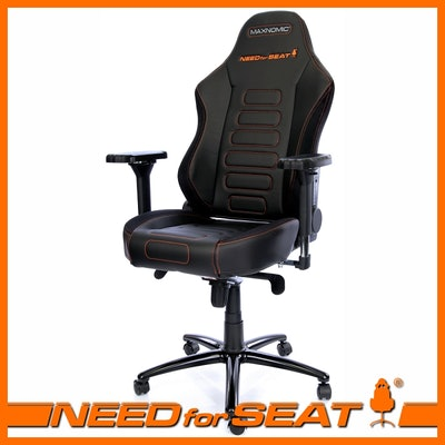 MAXNOMIC Computer Gaming Office Chair - NEEDforSEAT OFC  | NEEDforSEAT USA