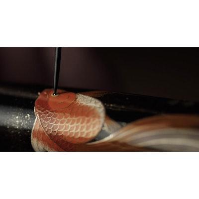 Namiki Maki-e fountain pen|NIPPON ART|Golden Pheasant|