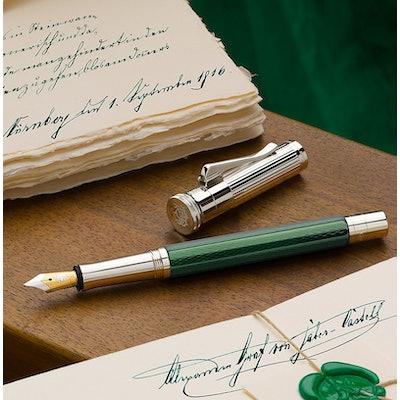 Heritage - Limited Edition - Writing instruments - Graf von Faber-Castell
