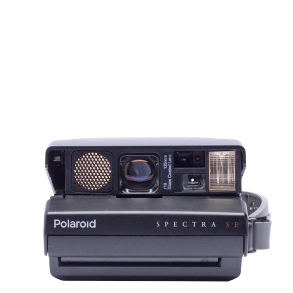 Impossible Project Polaroid Spectra