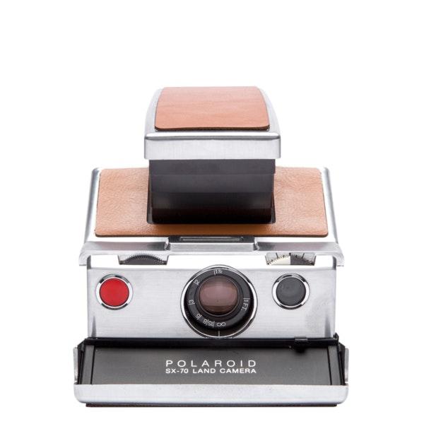 Impossible Project Polaroid SX-70