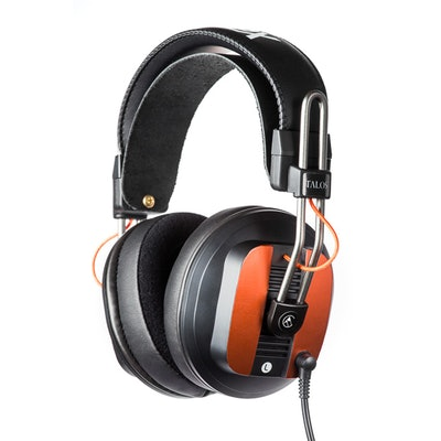 Cascadia Audio Talos (Fostex T50RP MK3 Mod)