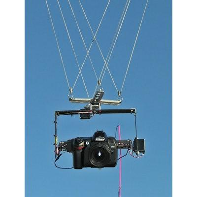 Kite aerial photography - Wikipedia, the free encyclopedia