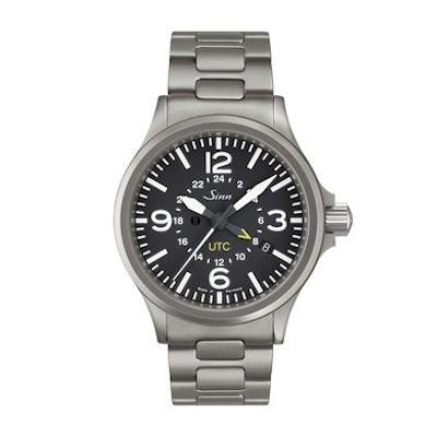 Sinn Uhren: Modell 856 UTC