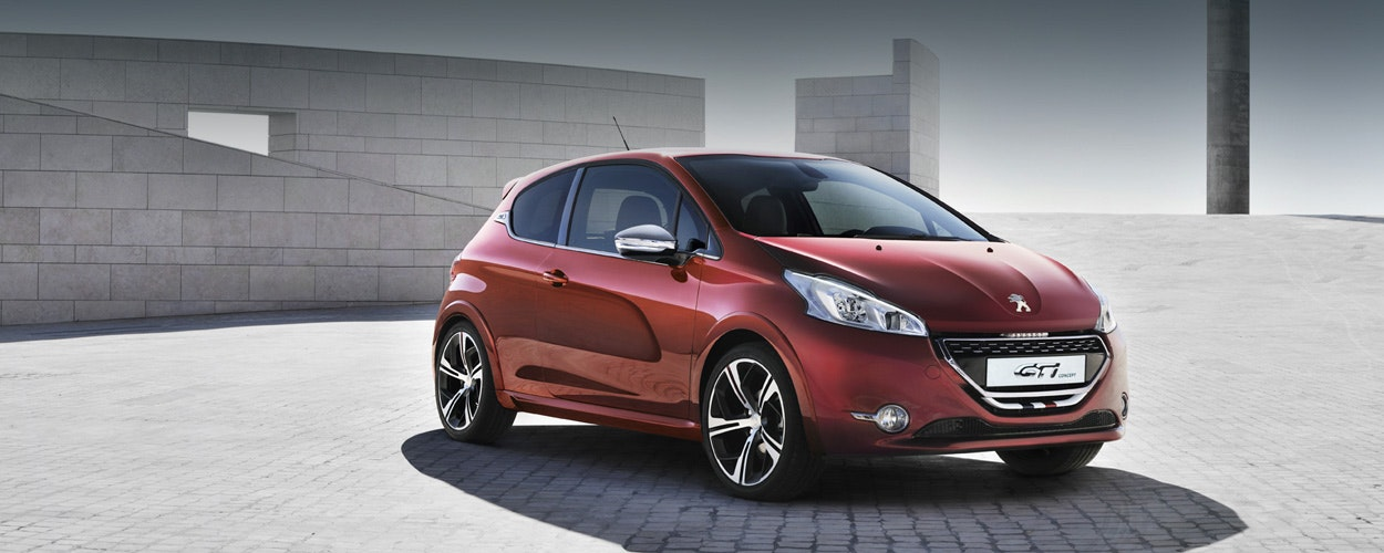 Official International Peugeot Website -  Peugeot
