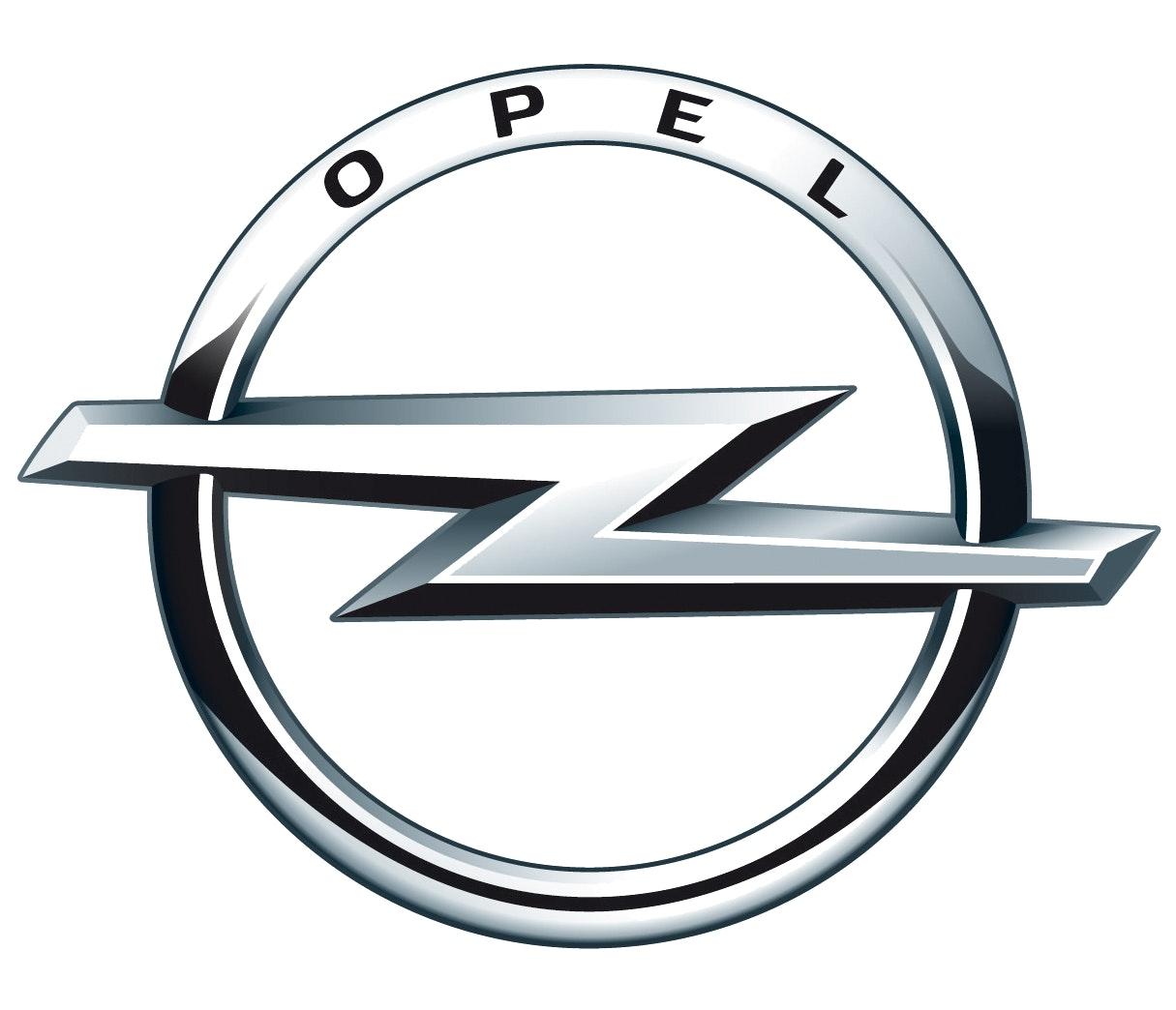 Opel international -- everyman's german car