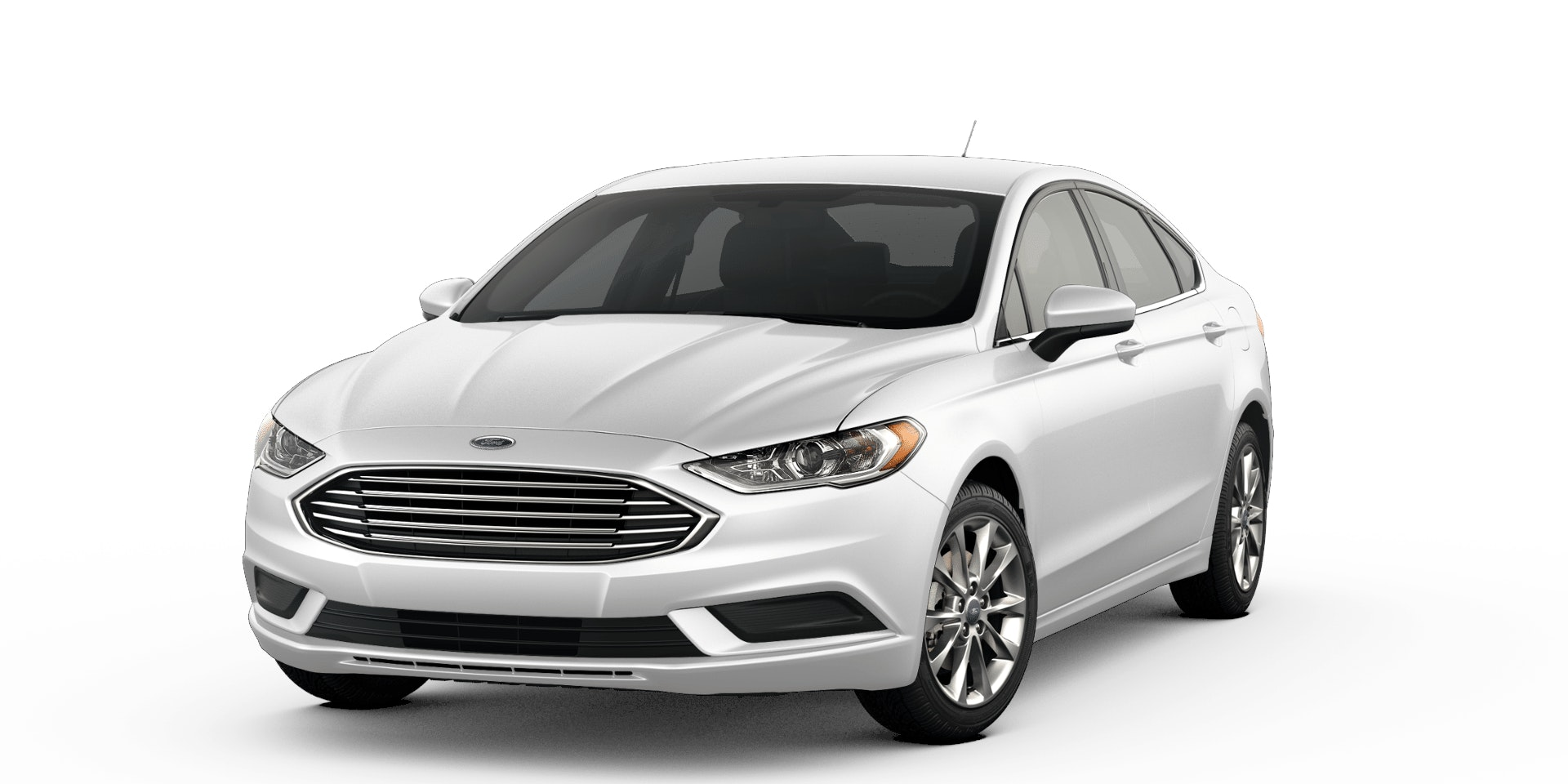 2017 Ford® Fusion