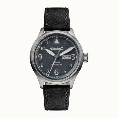 MENS INGERSOLL WATCH - DISCOVERY - THE BATEMAN AUTOMATIC I01802