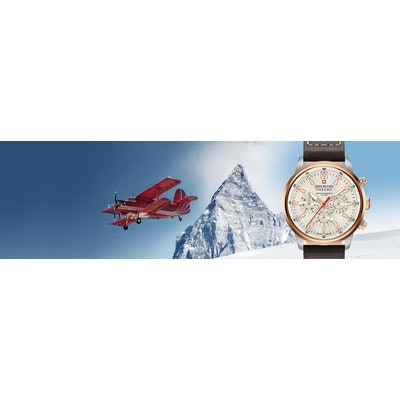 Swiss Military Horizon Multifunction
