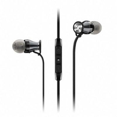 Sennheiser MOMENTUM In-Ear - In Ear Headphones with integrated microphone - easy