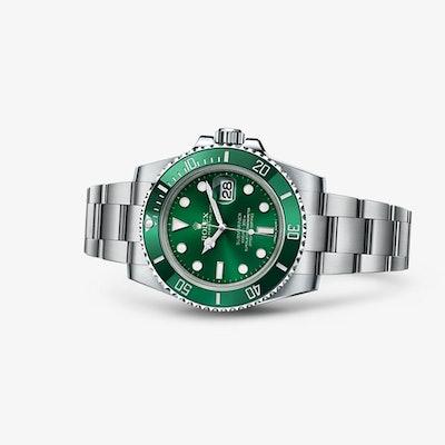 Rolex Submariner Date Watch: 904L steel - 116610LV