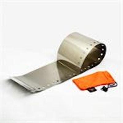 TOAKS Titanium Windscreen (580mm x 110mm)