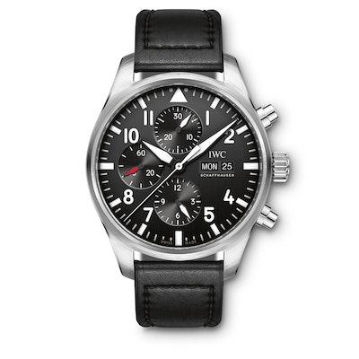 IWC Schaffhausen, Pilot's Watch Chronograph