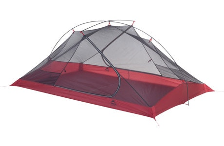 MSR® Carbon Reflex™ 2 Two-Person Ultralight Tent | MSR Gear
