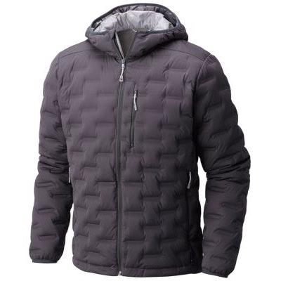 Men's StretchDown DS Hooded Jacket   Mountain Hardwear