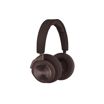 Beoplay H9 AW19 Chestnut - Over-ear Headphones   B&O
