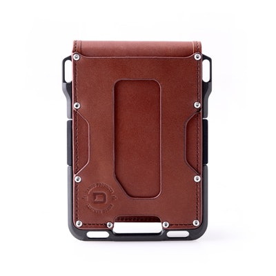 M1 MAVERICK BIFOLD WALLET - 4 POCKET BIFOLD LEATHER - Dango Products