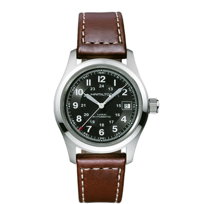 Hamilton Khaki Field Automatic  - 38mm - H70455533