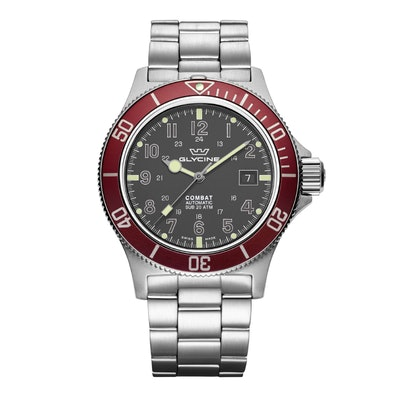 Glycine Combat SUB 42 ALLIANCE GL0078