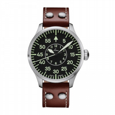 Pilot Watches Basic by Laco watches   model Aachen 42