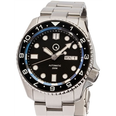 Islander Automatic Dive Watch