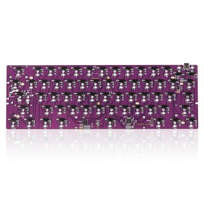 DZ60RGB-ANSI Mechanical keyboard PCB – KBDfans Mechanical Keyboards Store PayPal