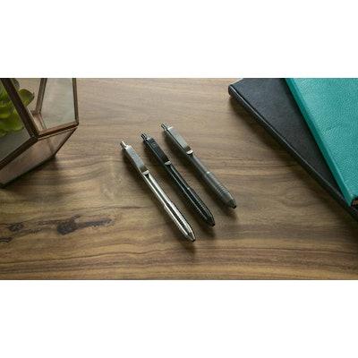 Ti Click EDC Pen – Big Idea Design LLC (INTL)