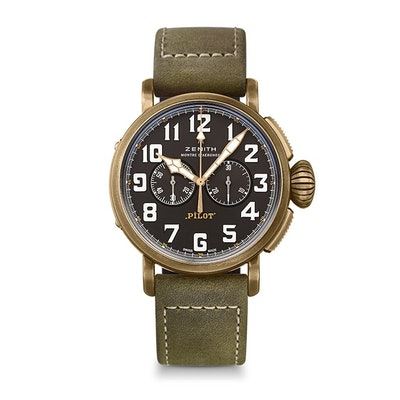 Zenith PILOT Type 20 Chronograph Extra Special 45mm - 29.2430.4069/21.C800
