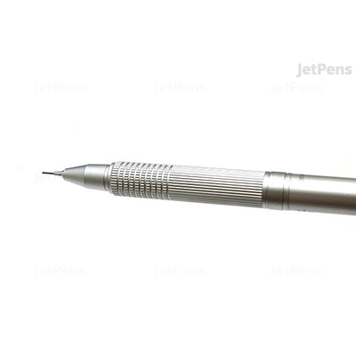 Pilot Mechanical Pencil Automac, 0.5mm, Diamond Silver