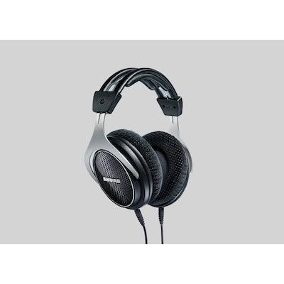 SRH1540 - Premium Closed-Back Headphones