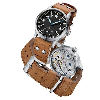 Stowa Flieger Classic 6498 - 41 mm   Uhrenmanufaktur seit 1927