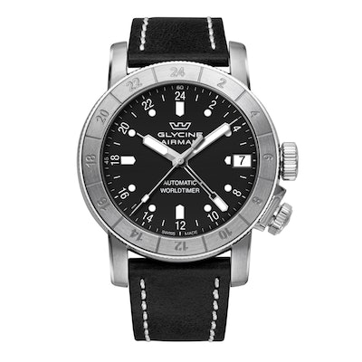 Glycine Airman 46 GMT