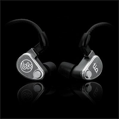 64 Audio - U12t Universal-Fit Earphones