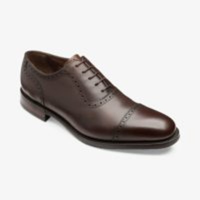 Fleet - Loake Shoemakers - classic English shoes and boots