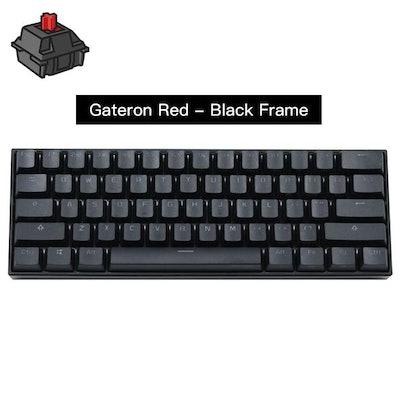Anne Pro 2 Mechanical Gaming Keyboard