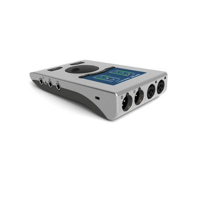 Babyface Pro FS - RME Audio Interfaces | Format Converters | Preamps | Network A