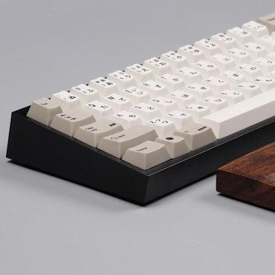 KBDfans Tofu 60% aluminum case – KBDfans Mechanical Keyboards Store PayPal