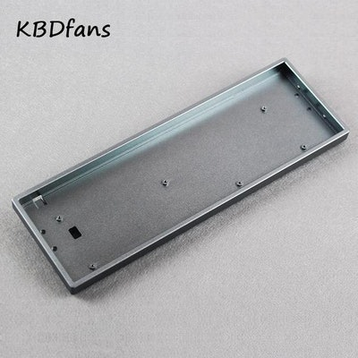 TADA68 high profile aluminum case – KBDfans Mechanical Keyboards Store PayPal