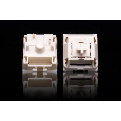 NovelKeys Cream Switches – NovelKeys, LLC