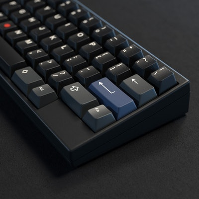 GMK ThinkCaps