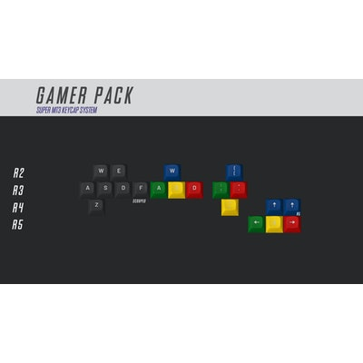 Gamer Pack