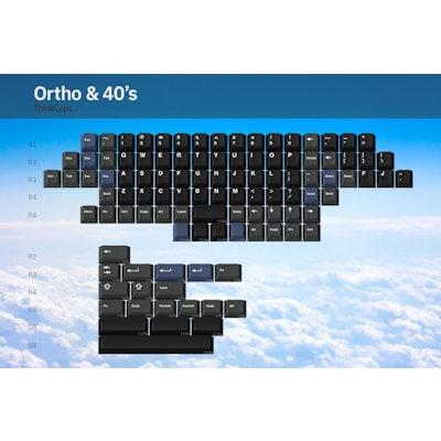 Ortho & 40's