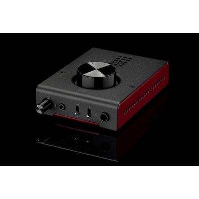 Schiit Audio: Hel DAC/AMP