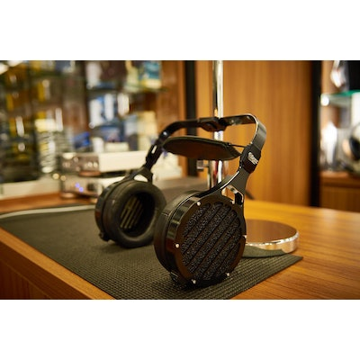 // ABYSS AB-1266 Phi TC Audiophile Reference Headphone – ABYSS Headphones Americ